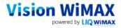 Vision WiMAXのイメージ画像